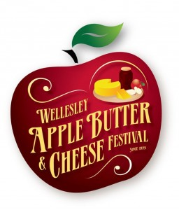 apple butter and cheese