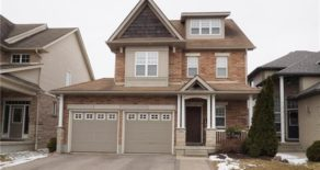 206 Hawkswood Dr., Kitchener